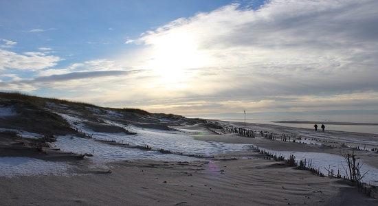 Sylt im Winter
