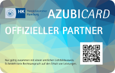 regiomaris.de - AzubiCard-Partner