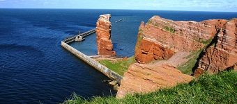 HELGOLAND AB BERLIN - 5 Tage